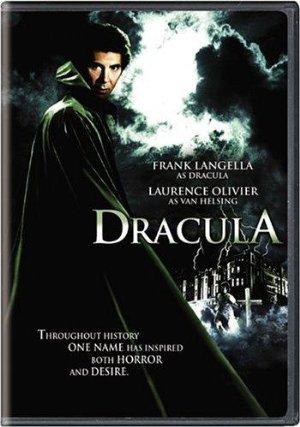 Dracula poster