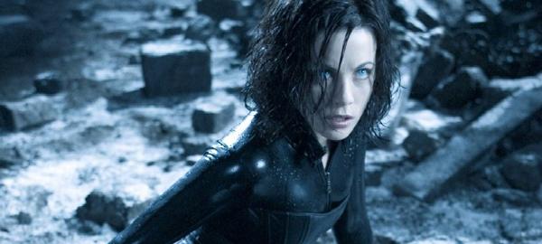 The Top Ten Female Vampires in Literature, Film and Television -